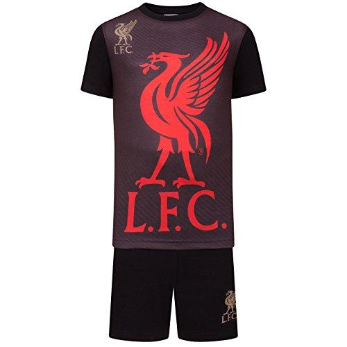 Liverpool FC - Pijama corto niño - Producto oficial