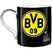 Mug with Dortmund BVB