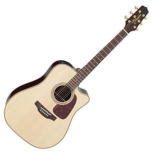 Takamine P5DC Elektroakustische Gitarre