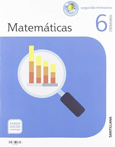 Santillana 6 Primaria Matematicas