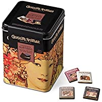 Chocolate Amatller - Chocolates Surtidos en caja metal - 200 gr.