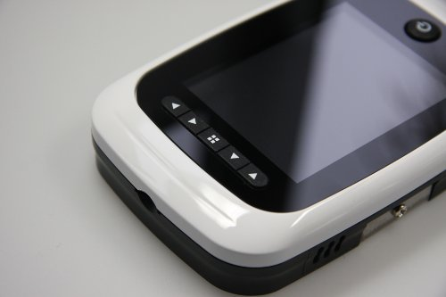 Basi TS 750 Digitaler Türspion - 4
