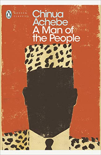 A Man of the People (Penguin Modern Classics) (English Edition)