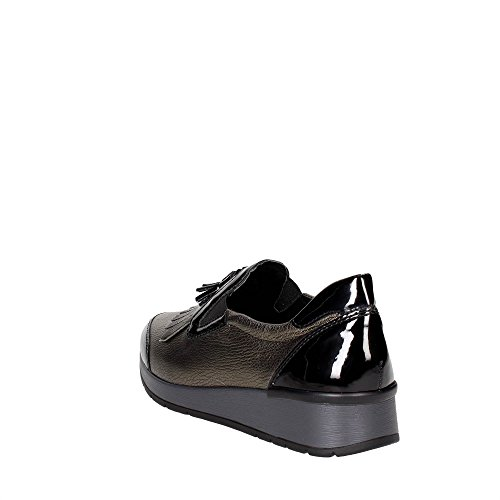 Cinzia Soft IV7436-PG 002 Slip-On Donna Bronzo