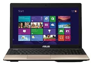 ASUS K55VD 15.6-inch Laptop (Black) - (Intel Core i5 3230M 3.2GHz Processor, 6GB RAM, 750GB HDD, DVDSM, LAN, WLAN, Webcam, Nvidia Graphics, Windows 8)