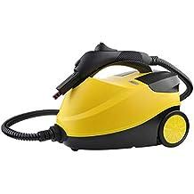Limpiadores De Vapor Alta Temperatura Alta Presión Alfombras Limpieza Máquinas Desinfectante Esterilización Matar Ácaros para Casa