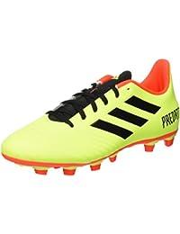 Adidas Predator 18.2 FG - Scarpa Calcio Uomo - CP9292 (size EU 44 - CM 28 - UK 9.5)