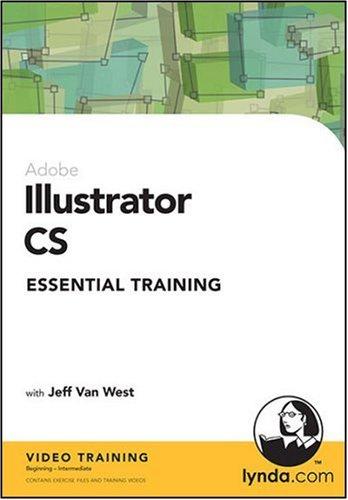 Learning Adobe Illustrator CS (PC)