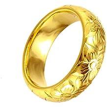 Mes-Bijoux-Bracelets Bague Anneau Bijou Doré Or Jaune 750 000 18 cts 0c8a0ac232f1