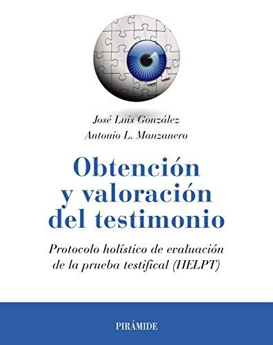 Obtención y valoración del testimonio (Psicología)