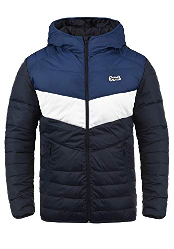 Jack & Jones , Taille:L, Couleur:Estate Blu