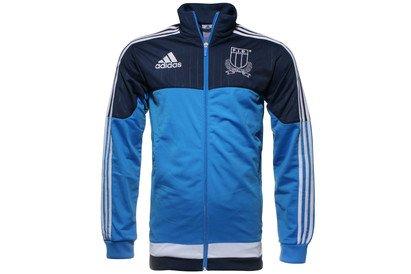 adidas Herren Italien Rugbyjacke, Brblue Blau Weiß, 3XL. Infos zu den  Nutzungsrechten. Adidas Harlequins Presentation Jacket S92620 Herren  Fanjacke ... d4597ead18