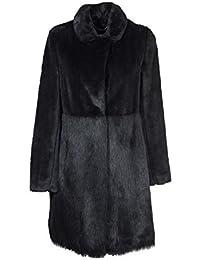 Giacche E Cappotti Donna Liu Jo In Saldo Collezione Inverno 2019 98e1172ec32