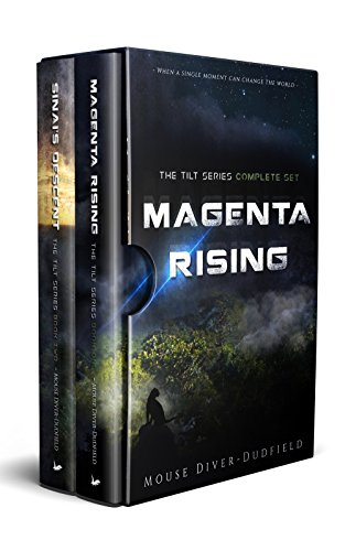 The tilt series boxed set magenta rising and sinais descent the tilt series boxed set magenta rising and sinais descent by diver fandeluxe Images
