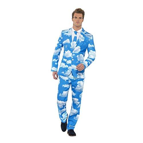 it Ständer, geeignet für Fancy Kleid mit Kostüm Stag Do-Outfit (M, L, XL) (Rennen Kostüme)