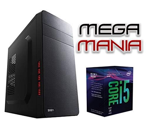 Torre de ordenador barata megamania
