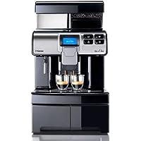 Saeco 10005233 Aulika Office EVO Kaffevollautomat, Kunststoff, 4 liters