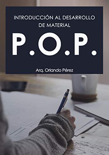 Introduccion al Desarrollo de Material P.O.P.