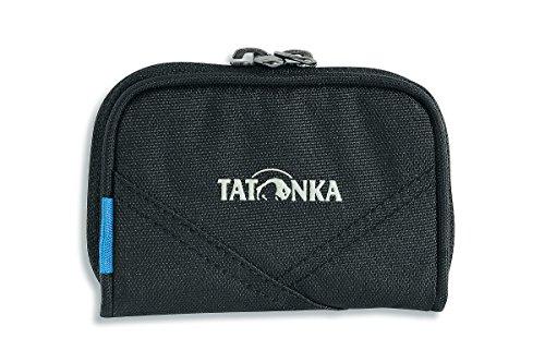 Tatonka, Portafoglio, Nero (Black), 11 x 7 x 2 cm