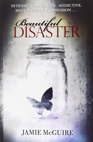 Beautiful Disaster (BEAUTIFUL SERIES)
