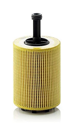 Originale MANN-FILTER Filtro Olio HU 719/7 X - Evotop - Per Automobili e Veicoli Comm