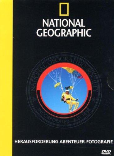 National Geographic - Herausforderung Abenteuer: Fotografie
