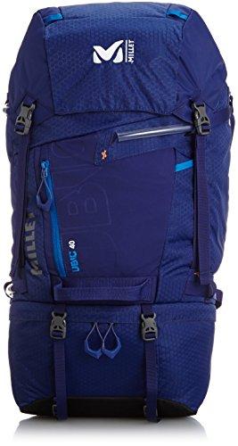 Millet Ubic 40 Mochila de acampada, Unisex adulto, Azul (Ultra Blue), G