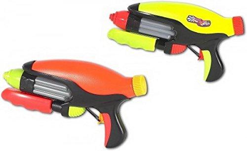 Preisvergleich Produktbild VEDES Splash & Fun Wasserpistole sortiert 31 cm