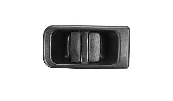 Cikuso Maniglia per Porta Scorrevole Lato Passeggero Lato Sinistro per Vauxhall Movano Renault Master