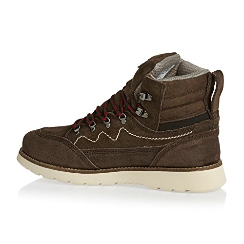 Quiksilver Boots - Quiksilver Atlas M Boots - Brown Brown