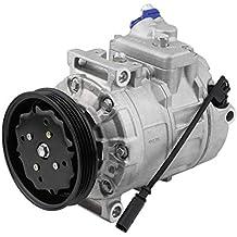 Yogasada Aire Acondicionado Compresor Auto Compresor de CA para Audi A4 A4 Avant B6 8E A6