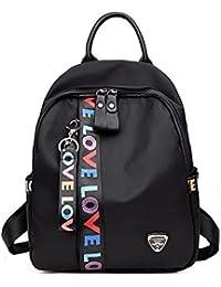 373c0633be Flada Girl ' s Fashion Zaini Oxford casual Daypacks leggero impermeabili