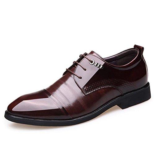 Automne affaires robe chaussures/ chaussures de mode Britannique B