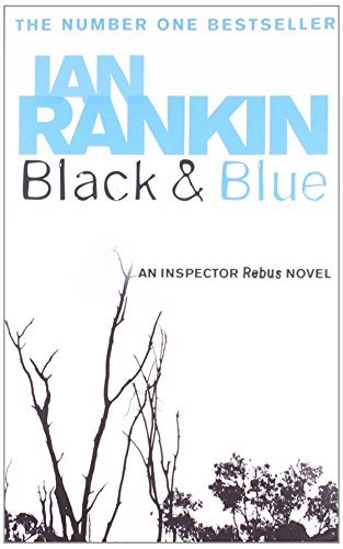 Black And Blue * par Ian Rankin