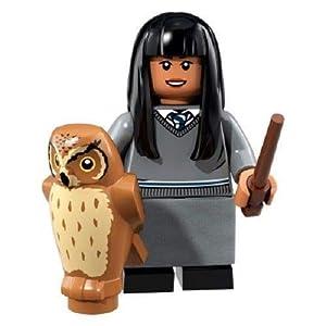 Lego Minifigures - Harry Potter Fantastic Beasts - 7 Cho Chang 0793597406200 LEGO