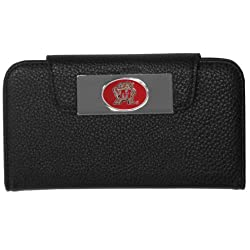 NCAA Maryland Terrapins iPhone 5/5S Wallet Case