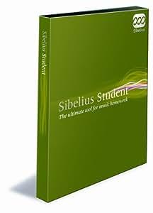 Sibelius 5 Student