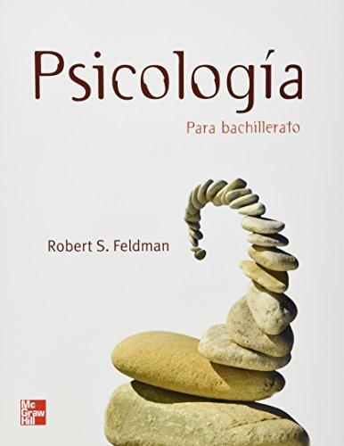 PSICOLOGIA PARA BACHILLERATO by Varios (2012-08-02)