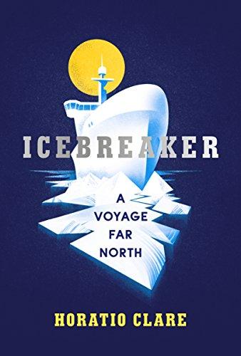 Icebreaker: A Voyage Far North -