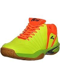 B-Tuf Unisex Fire Multisport Training Shoes