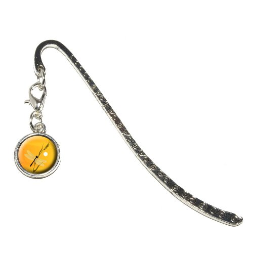 dragonfly-dragon-fly-yellow-metal-bookmark-page-marker-with-charm-by-graphics-and-more