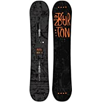 Burton Herren Amplifier Snowboard