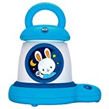 Claessens' Kid Veilleuse Kid'Sleep My Lantern Bleu
