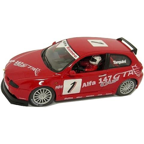 Cars - Coche de modelismo escala 1:32 (4.5x13x5.7 cm) [Importado de Francia]
