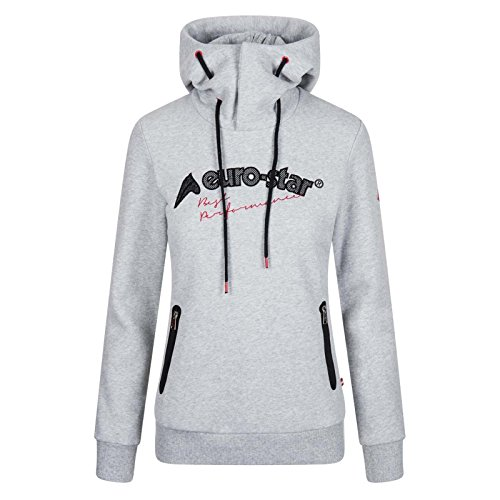 Grey Star Melange Garda Euro Sweater M ikXOZuP