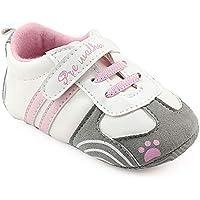 776e37958bda3e LEXUPE Baby Schuhe Neugeborene Jungen MäDchen Krippe Weiche Sohle  Anti-Rutsch-Sneakers Schuhe
