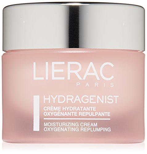 Lierac Hydragenist Crema Ossigenante Idratante Rimpolpante 50ml