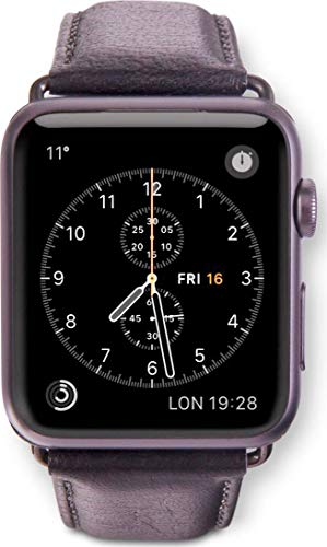 dbramante1928 Cinturino in Vera Pelle per Apple Watch.