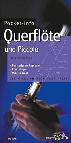 Pocket-Info, Querflöte