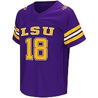 "LSU Tigers NCAA ""Hail Mary Pass"" Toddler Football Jersey Trikot"